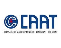 Nuovo Logo CAAT