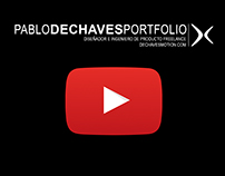 Pablo de Chaves Video Portfolio 2016