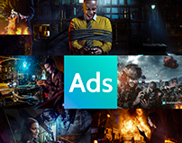 Ads Of The World Print Campaign