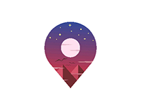 Pin Explore Logo