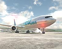 Aircraft VR Tour