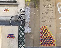 QBPB Street Art: Part 1