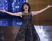 Andrea Martin Hosting the Canadian Screen Awards