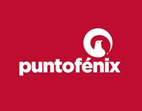 Propuesta Gráfica PUNTO FÉNIX
