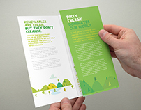 GrowEnergy.org // Branding & Illustration