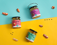 Terrasana - organic rebranding