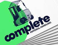 Complete: Branding