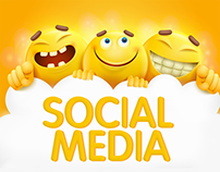Social Media Design | For Dental Clinic