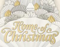 Millenia Walk: Home of Christmas