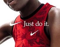 Nike - Women World Cup 2k19