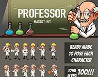 Professor Mascot KIT