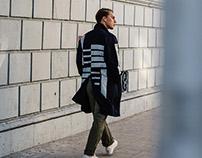 Baumer surPLUSSED Raincoat Look Book