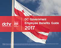 DC Government Employee Benefits Guide