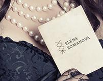 Elena Romanova. Corsetiere