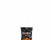 Doritos - Noche Chili Picante