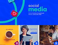 Contrato Contabilidade - Social Media