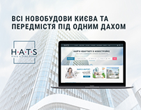 H.A.T.S. - Portal about new buildings.