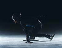 Malaysia National Ice Skating Stadium