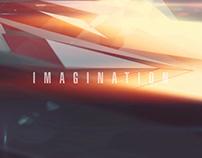 // NEW AMAZE // JYS' ID 2014 + ShowReel 2014 Teaser