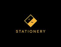 Stationery | Branding