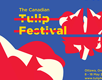 The Canadian Tulip Festival