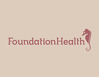 Foundation Health | Branding