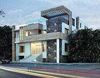 Shek Zayed Villa -2