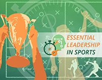 Essential Leadership in Sports - University of Miami