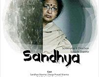 Sandhya: short fiction film (2016)