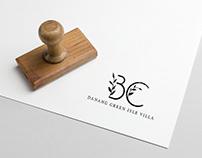 BC Danang Isle Villa Logo