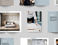 Marble+ Product promotion tools | Dongpeng