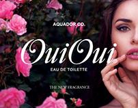 """OuiOui """"eau de toilette"""""""