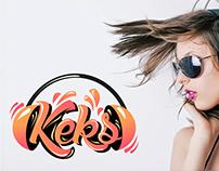 KEKS \ logo Concept 2