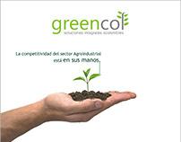 Greencol - Aviso de revista