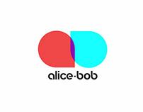 Alice-Bob