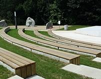 Parc Urbain- Morlaix (29)