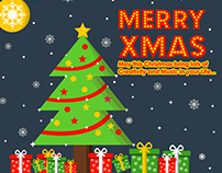Wish You All a Merry Christmas