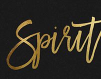 Spirit Week 2017