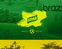 Brahma - World Cup 2014