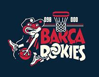 Barça Rookies 2017