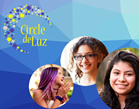 Circle de Luz Website Redesign