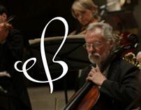Camerata Bariloche orchestra — Rebranding