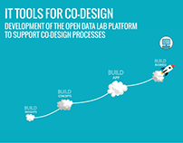 Optimization of the Open Data Lab Platform