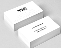 Accessible Business Cards
