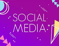 Social Media | Diversos (Parte 1)