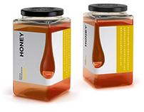 Tan Ren Tan Honey pack