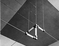 Walter Gropius, Light, 1924