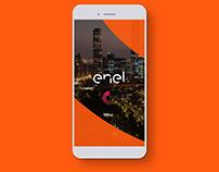 App Enel Chile
