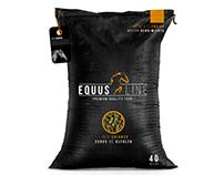 Equus Line / Diseño Logo, Packaging y más