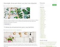 Nest - Conteúdo blog